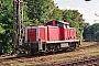 """MaK 1000749 - DB Cargo """"295 076-4"""" 01.09.2002 - OsnabrückJens Vollertsen"""