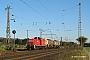"""MaK 1000749 - Railion """"295 076-4"""" 30.10.2005 - EschWerner Wölke"""