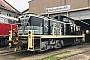 """MaK 1000749 - Railsystems """"295 076-4"""" 23.10.2015 - GothaSteffen Müller"""