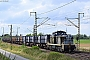 "MaK 1000749 - AVG ""295 076-4"" 29.07.2016 - Cremlingen-SchandelahRik Hartl"