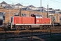 "MaK 1000749 - DB Cargo ""295 076-4"" 02.08.2003 - Lingen (Ems), BahnhofJulius Kaiser"