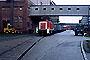 """MaK 1000750 - DB Cargo """"295 077-2"""" 19.03.2002 - Bremen-GröpelingenPatrick Paulsen"""