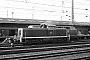"MaK 1000750 - DB ""291 077-6"" 09.04.1979 - Bremen, HauptbahnhofMichael Hafenrichter"