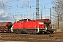"MaK 1000751 - DB Schenker ""295 078-0"" 03.03.2010 - Hamburg; Hohe SchaarFlorian Albers"