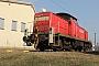 "MaK 1000752 - DB Schenker ""295 079-8"" 16.04.2013 - Bremen-Walle, Werk Bremen RbfPatrick Bock"