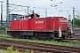 """MaK 1000752 - DB Schenker """"295 079-8"""" 02.07.2012 - Oldenburg, HauptbahnhofJulius Kaiser"""