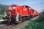 """MaK 1000754 - DB AG """"295 081-4"""" 02.05.1998 - Lübeck-LauerholzGunnar Meisner"""