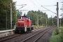 """MaK 1000754 - DB Schenker """"295 081-4"""" 23.09.2011 - EinfeldBerthold Hertzfeldt"""