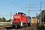 """MaK 1000754 - DB Schenker """"295 081-4"""" 15.10.2011 - Hamburg-WaltershofEdgar Albers"""