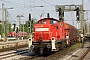"""MaK 1000755 - DB Schenker """"295 082-2"""" 26.04.2011 - BremenThomas Wohlfarth"""