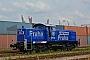 "MaK 1000755 - Metrans ""295 082-2"" 02.08.2014 - Hamburg-WaltershofSascha Oehlckers"
