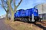 """MaK 1000755 - Metrans """"295 082-2"""" 08.02.2015 - Hamburg-WaltershofPatrick Bock"""