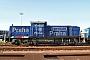 """MaK 1000755 - Metrans """"295 082-2"""" 03.06.2015 - Hamburg-WaltershofAndreas Kriegisch"""