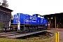 "MaK 1000755 - METRANS Rail ""295 082-2"" 15.12.2017 - BleckedeLars Brüggemann"