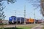 "MaK 1000755 - Metrans ""295 082-2"" 17.04.2020 - Hamburg-MühlenwerderIngmar Weidig"