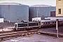 "MaK 1000758 - DB ""291 085-9"" 05.05.1984 - Bremerhaven, ColumbusbahnhofMalte Werning"