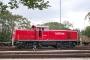 """MaK 1000758 - Railion """"295 085-5"""" 02.08.2006 - Maschen, RangierbahnhofMarvin Töpfer"""