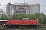 """MaK 1000758 - DB Schenker """"295 085-5"""" 06.05.2012 - Brake (Unterweser)Michael Kuschke"""