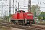"""MaK 1000758 - DB Schenker """"295 085-5"""" 19.05.2010 - Hamburg-Kleiner GrasbrookEdgar Albers"""