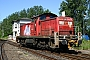 "MaK 1000759 - Railion ""295 086-3"" 18.06.2005 - KielPatrick Paulsen"