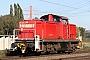 """MaK 1000759 - DB Schenker """"295 086-3"""" 15.10.2011 - Hamburg-WaltershofEdgar Albers"""