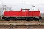 """MaK 1000760 - DB Schenker """"295 087-1"""" 03.02.2013 - Hamburg-Hohe SchaarAndreas Kriegisch"""