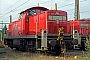"MaK 1000761 - Railion ""295 088-9"" 16.06.2007 - Bremen-Walle, Betriebshof RbfMalte Werning"