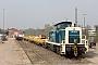 """MaK 1000761 - Railsystems """"295 088-9"""" 24.04.2015 - Hamburg-WandsbekGunnar Meisner"""