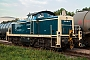 "MaK 1000761 - Railsystems ""295 088-9"" 15.09.2016 - EmlebenPatrick Böttger"
