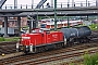"MaK 1000761 - DB Schenker ""295 088-9"" 20.06.2011 - Kiel, HauptbahnhofBerthold Hertzfeldt"
