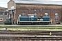 """MaK 1000761 - Railsystems """"295 088-9"""" 10.08.2016 - GothaErnst Lauer"""
