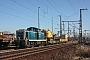 "MaK 1000761 - Railsystems ""295 088-9"" 29.11.2016 - WeimarAlex Huber"