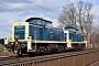 "MaK 1000762 - Railsystems ""295 089-7"" 28.02.2020 - Hannover-WaldheimAndreas Schmidt"