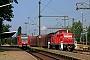 "MaK 1000764 - Railion ""295 091-3"" 10.07.2006 - Nordenham, BahnhofMalte Werning"