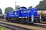 """MaK 1000764 - Metrans """"295 091-3"""" 19.09.2015 - Hamburg-WaltershofJens Vollertsen"""