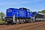 """MaK 1000764 - Metrans """"295 091-3"""" 18.09.2018 - Hamburg-MoorburgJens Vollertsen"""