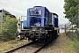 "MaK 1000764 - Metrans ""295 091-3"" 19.09.2019 - Hamburg, Kleiner GrasbrookMarkus Hartmann"