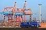 """MaK 1000765 - Metrans """"295 092-1"""" 07.11.2014 - Hamburg-WaltershofBerthold Hertzfeldt"""