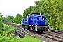 """MaK 1000765 - Metrans """"295 092-1"""" 20.05.2016 - Hamburg-MoorburgJens Vollertsen"""