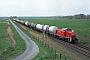 """MaK 1000766 - DB Cargo """"295 093-9"""" 04.05.2001 - Wilhelmshaven-Voslapp, Abzweig ÖlweicheMalte Werning"""
