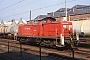 "MaK 1000766 - DB Cargo ""295 093-9"" 12.08.2003 - Lingen (Ems), BahnhofJulius Kaiser"