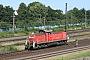 """MaK 1000767 - DB Schenker """"295 094-7"""" 01.08.2012 - SeelzeFlorian Albers"""