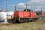 """MaK 1000767 - DB Schenker """"295 094-7"""" 06.04.2015 - Emden, BahnbetriebswerkJulius Kaiser"""