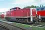 "MaK 1000767 - DB Cargo ""295 094-7"" 08.09.2001 - Bremen-SebaldsbrückJens Vollertsen"