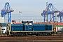 "MaK 1000768 - Railsystems ""295 095-4"" 04.02.2014 - Hamburg-WaltershofBerthold Hertzfeldt"