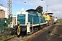 """MaK 1000768 - Railsystems """"295 095-4"""" 18.04.2014 - Verden (Aller)Thomas Wohlfarth"""