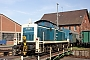 "MaK 1000768 - Railsystems ""295 095-4"" 04.05.2014 - HanauRalph Mildner"