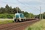 """MaK 1000768 - A.V.G. """"295 095-4"""" 11.06.2015 - WiertheGerd Zerulla"""