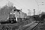"MaK 1000768 - Railion ""295 095-4"" 27.12.2006 - Hanekenfähr, BetriebsbahnhofJulius Kaiser"