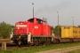 "MaK 1000769 - Railion ""295 096-2"" 05.05.2006 - Bremen-GrollandCarsten Kathmann"